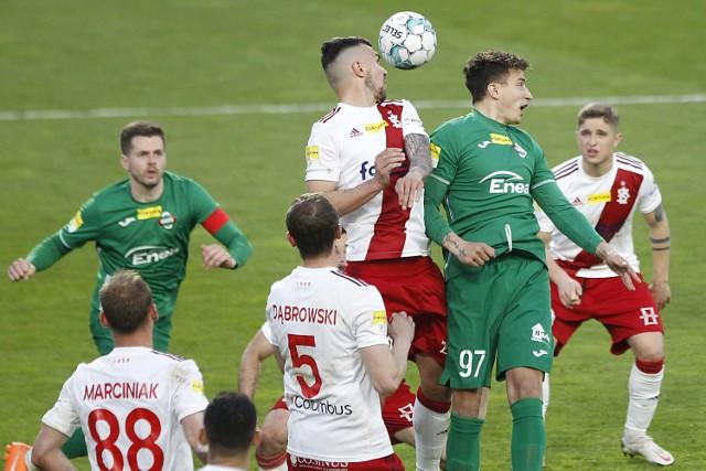 Jeśli ŁKS Łódź nie awansuje do elity będzie rozgoryczenie