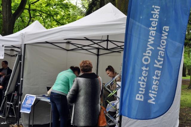 Budżet obywatelski Krakowa ma szansę rozbudować się o szkolny budżet obywatelski
