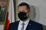 Inauguracja roku akademickiego UTH w Radomiu. Gościem honorowym będzie minister Przemysław Czarnek (OGLĄDAJ TRANSMISJĘ)