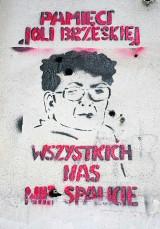Kto zabił Jolantę Brzeską? Nie możemy mieć pewności, że ta sprawa zostanie wyjaśniona