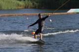 Mistrzostwa Świata w Narciarstwie Wodnym w Sosnowcu. Na Stawiki przyjadą najlepsi zawodnicy z całego świata. To będą widowiskowe zawody
