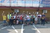 Prezent na wakacje dla uczniów ze szkoły w Morawsku – karta rowerowa i kurs pierwszej pomocy