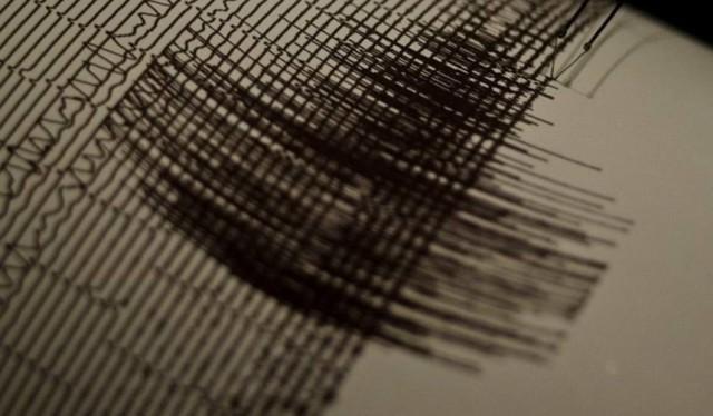 Wstrząs na Śląsku miał siłę 3,7 stopnia w skali Richtera