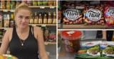 Ukraiński sklep w Rybniku - co można tam kupić? Sprawdź, zobacz ZDJĘCIA. Ten sklep bije rekordy popularności