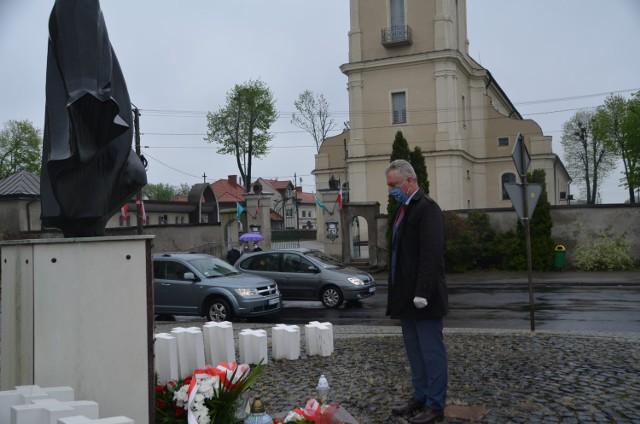 Święto Konstytucji 3 Maja w Błaszkach