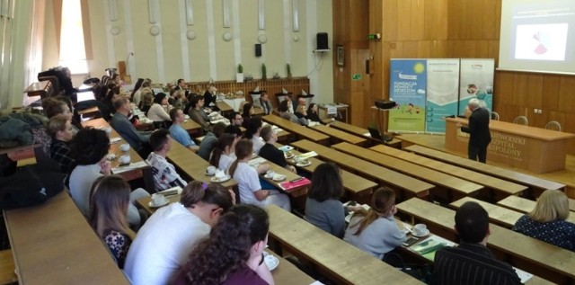 Spotkanie Fundacji, poświęcone edukacji w zakresie profilaktyki chorób nowotworowych