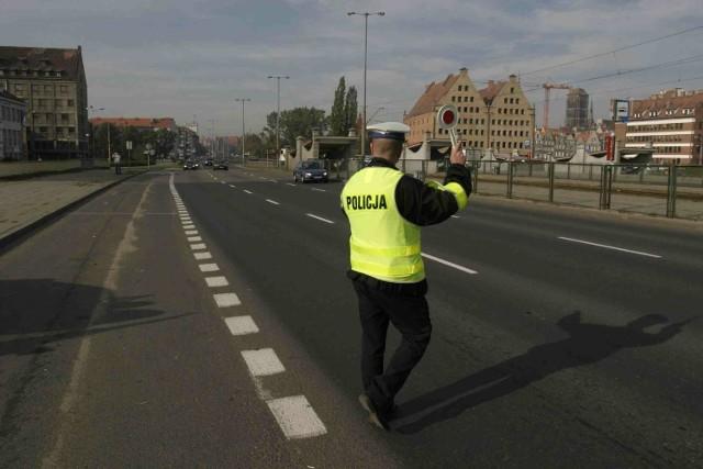 Związkowcy chcą podwyżek dla policjantów