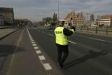 Protest w prewencji. Policjanci będą wypisywać pouczenia zamiast mandatów