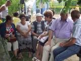 Piknik w zbąszyńskich ogrodach parafialnych 2014 [Zdjęcia]