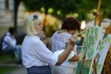 """Seniorzy w Lublińcu nie mają czasu na nudę. Nowe warsztaty z cyklu """"Kreatywni 60+"""""""