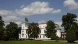 Zamek w Przecławiu został wystawiony na sprzedaż. Można go kupić już za kilkanaście milionów złotych