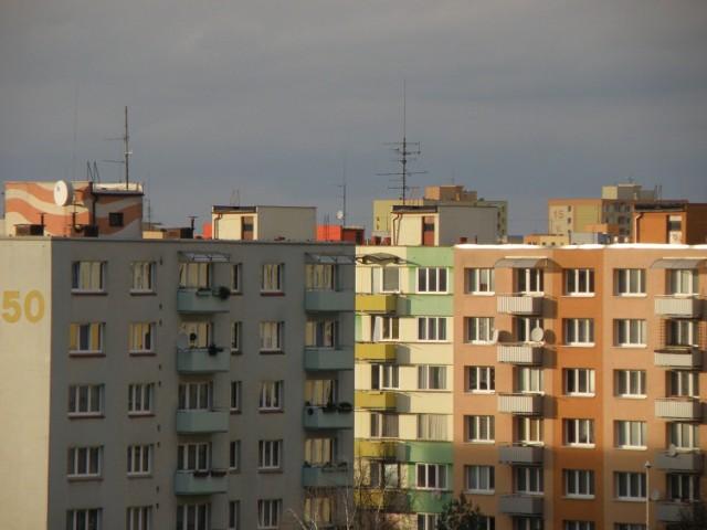 Urząd Miejski w Przemyślu podał najnowsze dane dotyczące liczby mieszkańców osiedli.