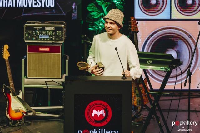 Branża hip-hop w Polsce ogłosi na gali Popkillery 2021 swoje nagrody. Padł rekord w liczbie głosów publiczności. Kiedy gala?