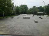 Kalisz: Tragiczny wypadek w skateparku. Nie żyje 16-letni rowerzysta