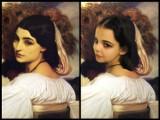 """Frida Kahlo i Mikołaj Kopernik w """"żywych obrazach"""". Dzieci odtworzyły słynne dzieła sztuki [ZDJĘCIA]"""