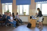 Kalejdoskop - podsumowanie roku działalności grup młodzieżowych w Ostrowcu