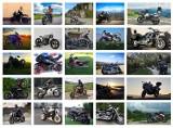 Zobacz galerię zdjęć zgłoszonych do akcji MOTOCYKL ROKU - prześlij zdjęcie Twojego motocyklu!