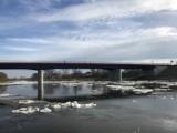 W Międzychodzie zakończyła się budowa nowego mostu i rozbiórka starej przeprawy przez rzekę Wartę. Ile ostatecznie kosztowała?