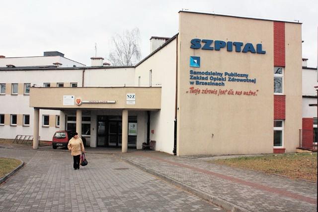 Brzeziński szpital nie jest już zadłużony.