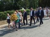 Gminne dożynki świętowano w Papowie Biskupim [zdjęcia]