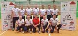 Turniej 40+ o puchar zarządu WKS Siatkarza Wieluń [FOTO]