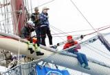 Red Bull Slackship odbędzie się w Gdyni [WIDEO]