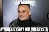 """Memy po meczu Polska - San Marino 9.10.2021 r. Zobaczcie dużą pomysłowość internautów. """"Pyknęlibyśmy ich Wieczystą"""" GALERIA"""