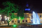 Pomóż nam wybrać najpiękniej oświetlone miasto Podkarpacia [KONKURS, ZDJĘCIA]