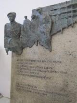 Tychy: Tablica poświęcona żołnierzom wyklętym [ZDJĘCIA]