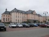 Września: Wrzesińska lecznica jako oddział covidowy podzielona na trzy strefy czerwoną, pomarańczową i zieloną