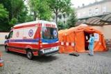 13 628 nowych zakażeń w Polsce. W Śląskiem aż 1262 przypadków! Gdzie dokładnie?