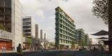 Jaka przyszłość Stoczni Schichaua? Właściciel zaprezentował koncepcję zagospodarowania poprzemysłowych terenów