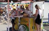 Grudziądz. Tak wygląda  VII Festiwal Smaków Food Trucków. Bary na kołach kuszą zapachem smakołyków [zdjęcia]