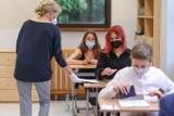 Egzamin ósmoklasisty 2021: matematyka. ARKUSZ CKE + ODPOWIEDZI