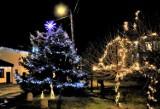 Gmina Oświęcim. Rozstrzygnięcie konkursu na najładniejsze dekoracje świąteczno-noworoczne. Nagroda główna trafiła do Harmęż [ZDJĘCIA]