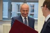 Powiat zaplanował 200 tys. zł na zakup nowego auta dla starosty
