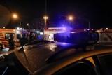 Wypadek w Gdyni 07.03.2020. 41-letni mężczyzna zginął pod kołami forda mondeo. Kierowca auta zatrzymany, prawdopodobnie był odurzony