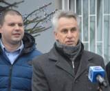 Były komendant gniewińskiej policji z aspiracjami na wójta gminy Wejherowo