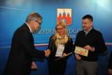 Bydgoszcz: Nagrodzono laureatów konkursu na świąteczne witryny sklepowe [ZDJĘCIA]