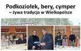 """Łomnica: Promocja książki """"Podkoziołek, bery, cymper - żywa tradycja w Wielkopolsce"""" - 19 grudnia 2019 [Zdjęcia]"""