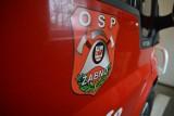 Strażacy z Żabna w gminie Miastko dostali nowiutki sprzęt. Obiorą go już w nowym roku