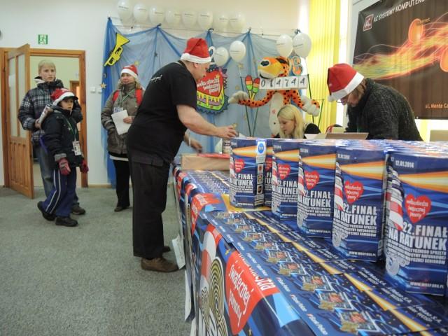 Organizatorzy odpowiadają, że przede wszystkim bezpieczny. Z powodu pandemii koronawirusa akcja Wielkiej Orkiestry Świątecznej Pomocy została przeniesiona z 10 stycznia na niedzielę, 31 stycznia.