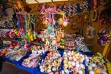 Jarmark Wielkanocny na Rynku Nowego Miasta. Tam zrobicie zakupy aż do poniedziałku! [ZDJĘCIA]