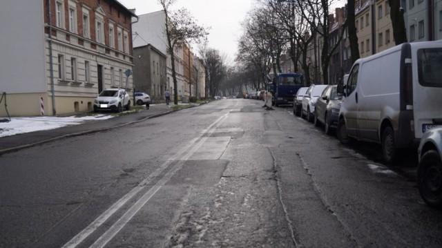 Jakie remonty dróg zaplanowano na 2021 w Gliwicach?