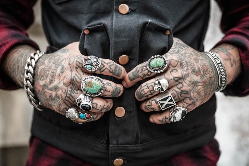 Najlepiej Oceniane Studia Tatuażu W Bydgoszczy Zobaczcie