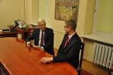 Częstochowa: Jerzy Buzek popiera starania miasta o obwodnicę i uniwersytet [ZDJĘCIA]