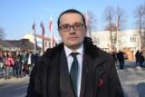Już nie jest miejski, a powiatowy. Dominik Szulc został Społecznym Opiekunem Zabytków Powiatu Kraśnickiego