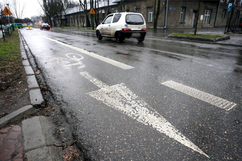 Krakow Wyremontuja Ulice Kopernika Mapa Krakow Nasze Miasto