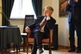 Prof. Jan Miodek: Ukształtowała mnie śląska polszczyzna