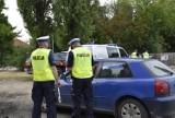 Policja i SOK działali wspólnie na rzecz poprawy bezpieczeństwa na przejazdach kolejowych. ZDJĘCIA